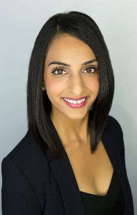 Suman Brar Hounsfield Heights/Briar Hill