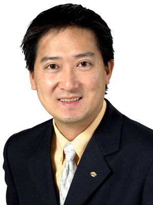 Richard Chau