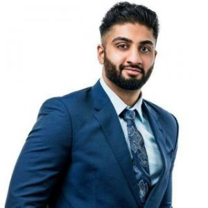 Gurpreet (Gary) Ghuttora Parkview Ridge Estates