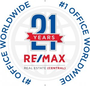 RE/MAX Real Estate (Central)  Point McKay