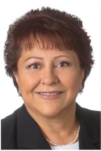 Sylvia Solis-Marasco Sherwood