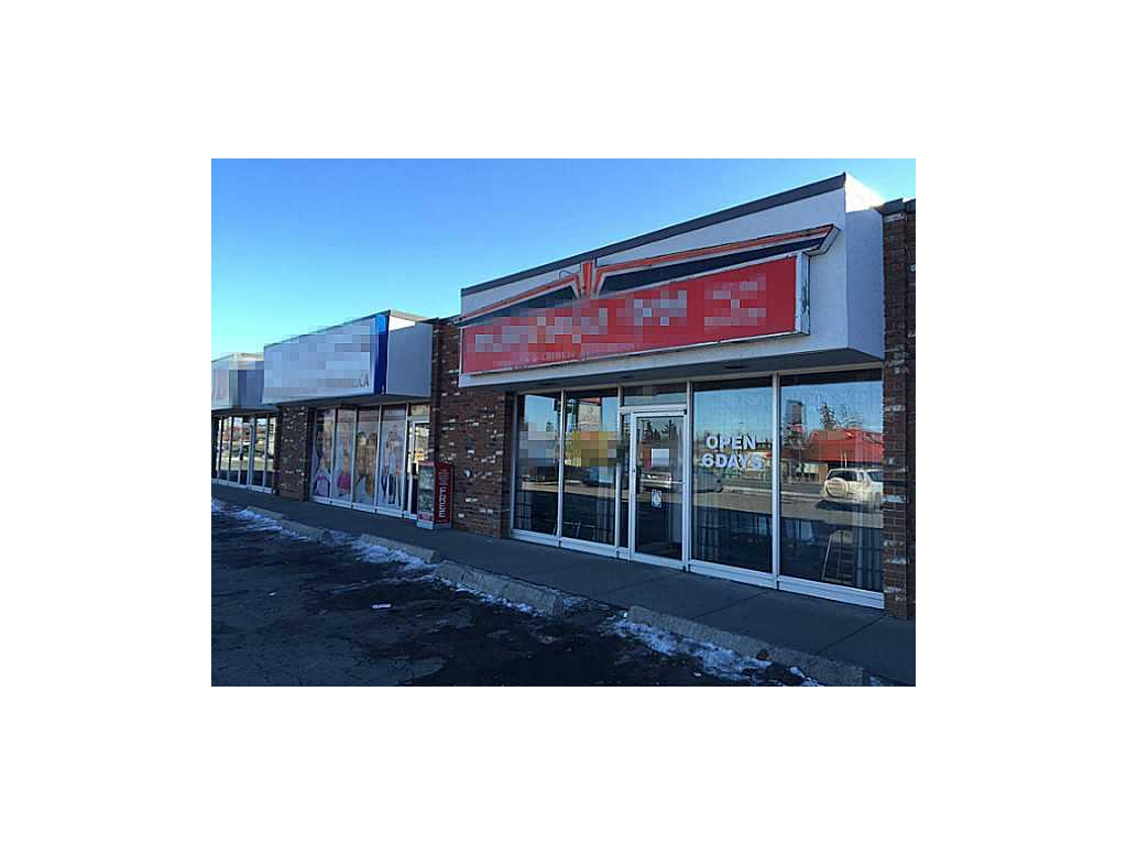 MLS® #C1026767 - 123 Any ST S in Forest Lawn Calgary, Commercial