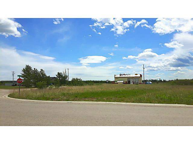 MLS® #C1027131 - 801 5 AV Sw in None Sundre, Commercial