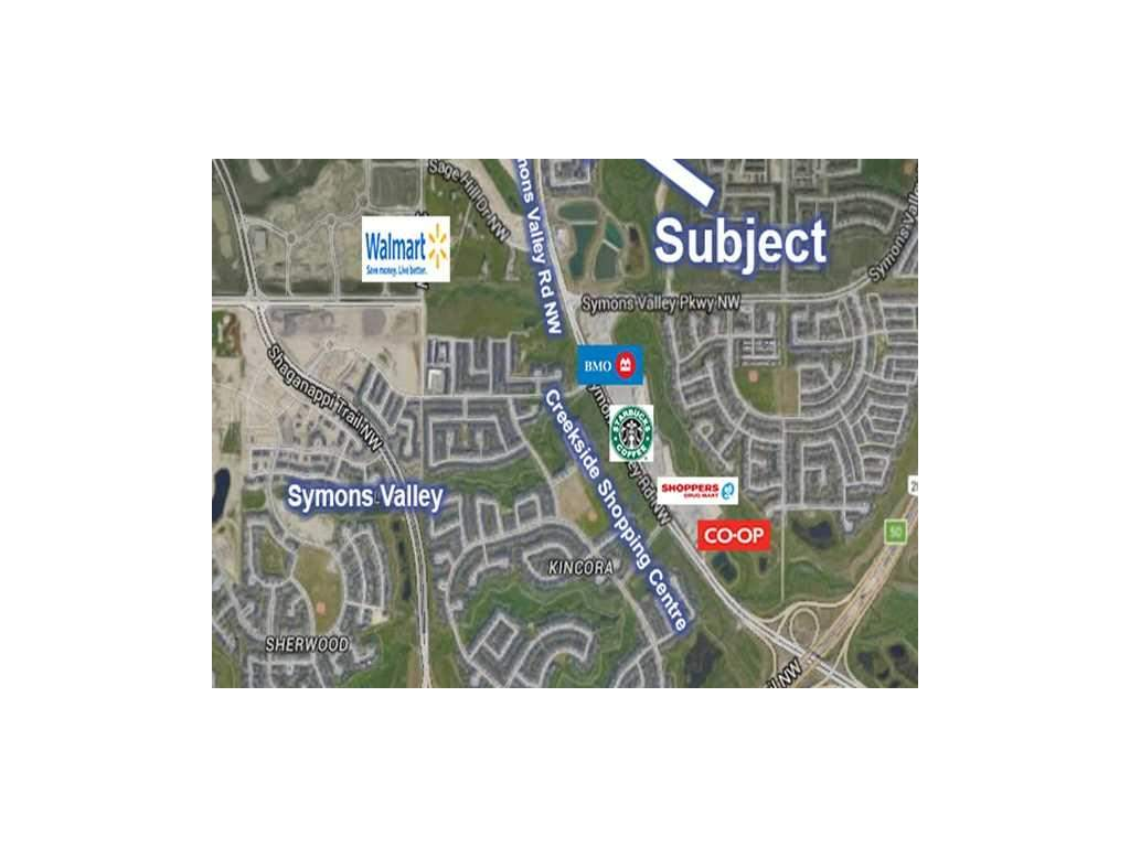 13425 Symons Valley RD Nw Calgary