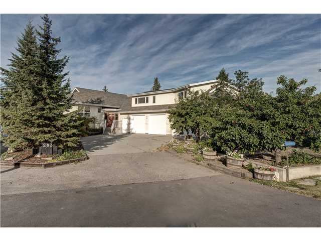 Chestermere Property