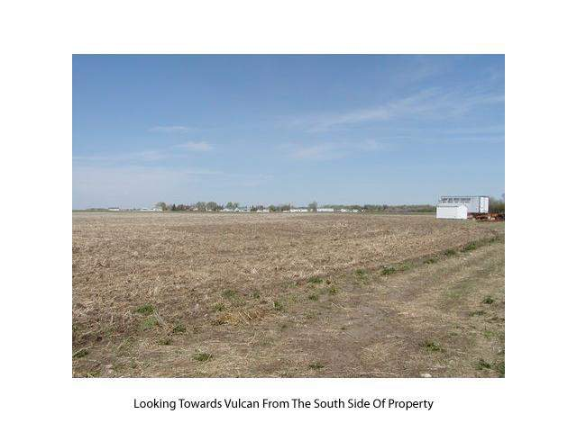 MLS® #C4017493 - 2001 1st  Ave. S  Vulcan Alberta  S in None Vulcan, Land