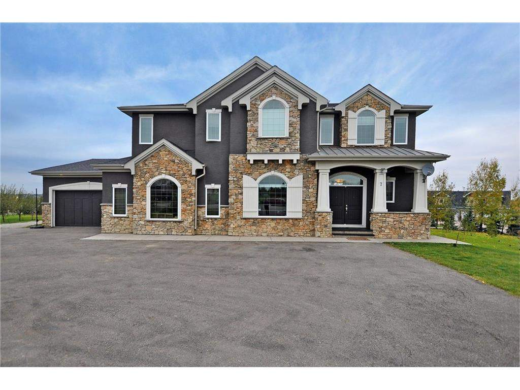 East Chestermere Property