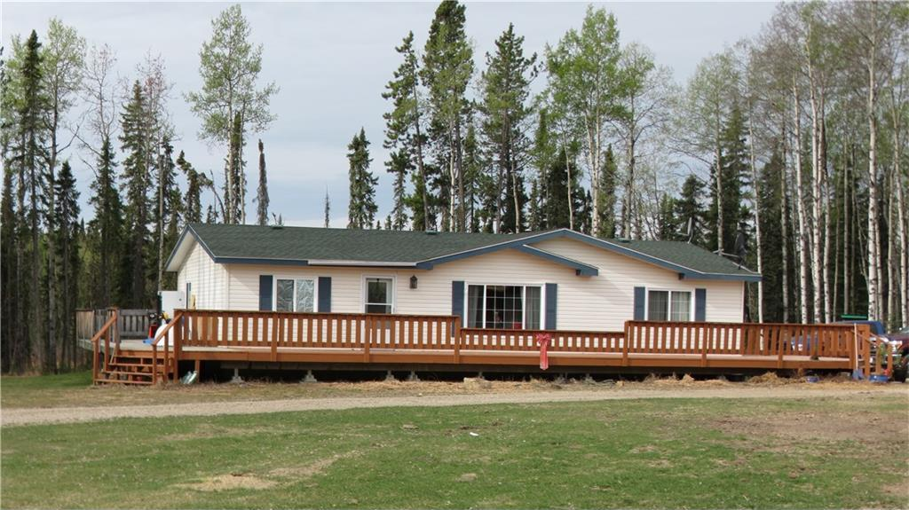 MLS® #C4060870 40 acres at 6001 Township Rd. 310 in  Rural Mountain View County Alberta