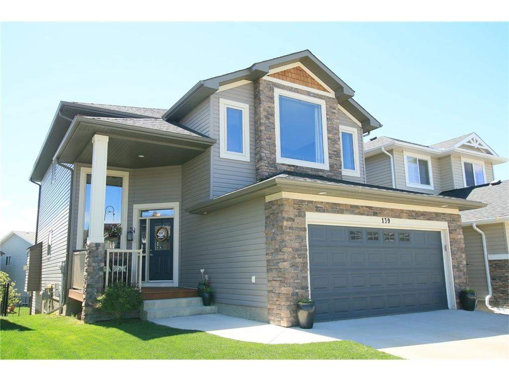MLS® #C4066804139 SUNSET PL in Sunset Ridge Cochrane Alberta