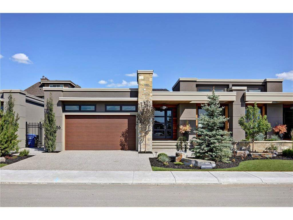 MLS® #C407525146 Aspen Ridge Sq Sw in Aspen Woods Calgary Alberta