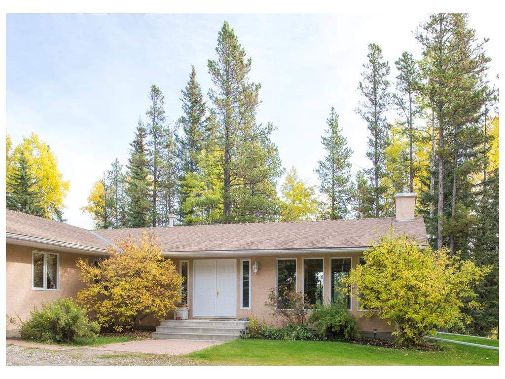 53098 Township Rd. 282 in None Rural Rocky View County-MLS® #C4075464