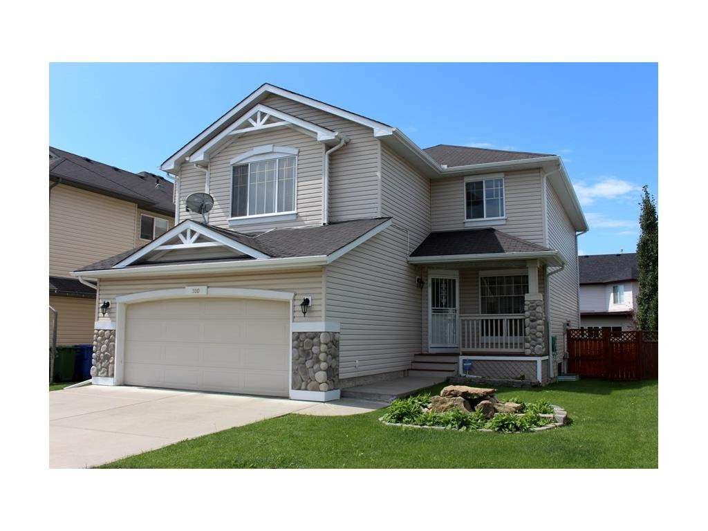 320 Oakmere Wy Chestermere