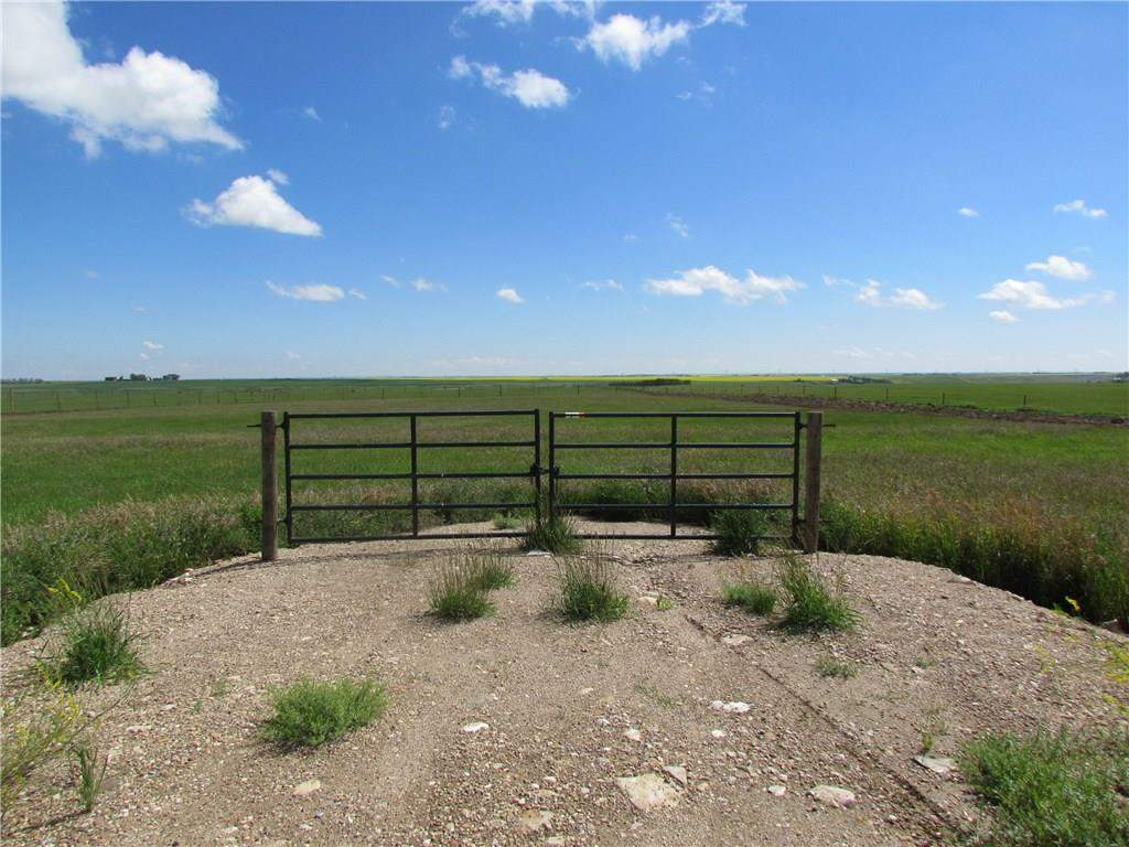 MLS® #C4076083 - W4-R27-T27-S30-Q:nw Range Road 280 in None Rural Rocky View County, Land Open Houses