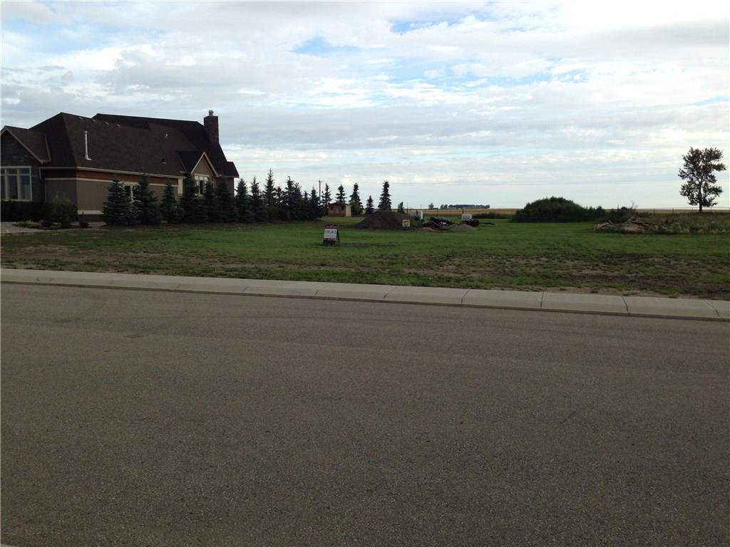 MLS® #C4083698 - 16 Kautz Cl in Lakes of Muirfield Lyalta, Land
