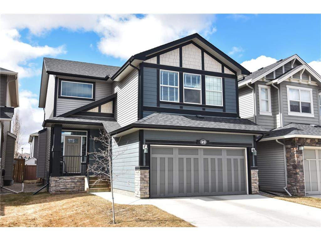 49 Williamstown Gr Nw Airdrie