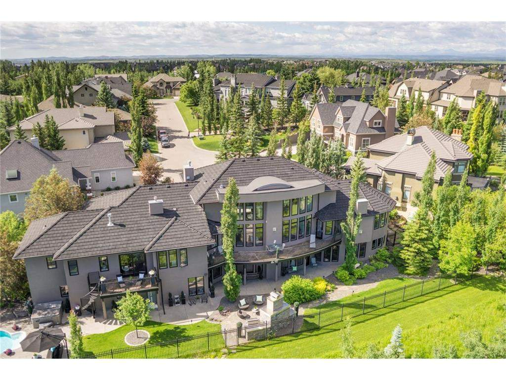 MLS® #C4090227 - 39 Aspen Ridge Ln Sw in Aspen Woods Calgary, Detached Open Houses