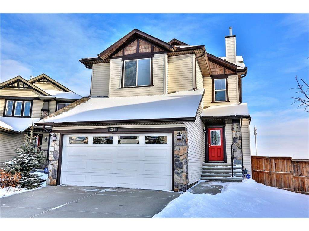 MLS® #C4091554 206 Royal Birch He Nw Royal Oak Calgary Alberta