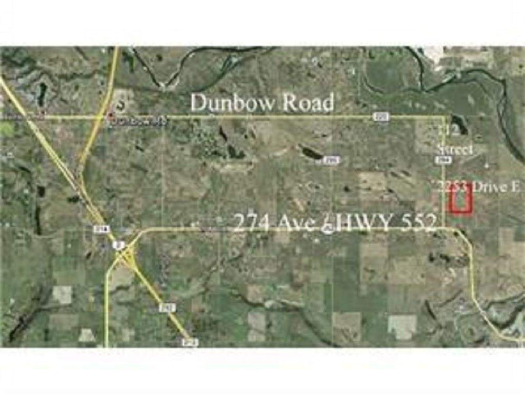 MLS® #C4094527 - 112055 2253 DR E in None Rural Foothills M.D., Land