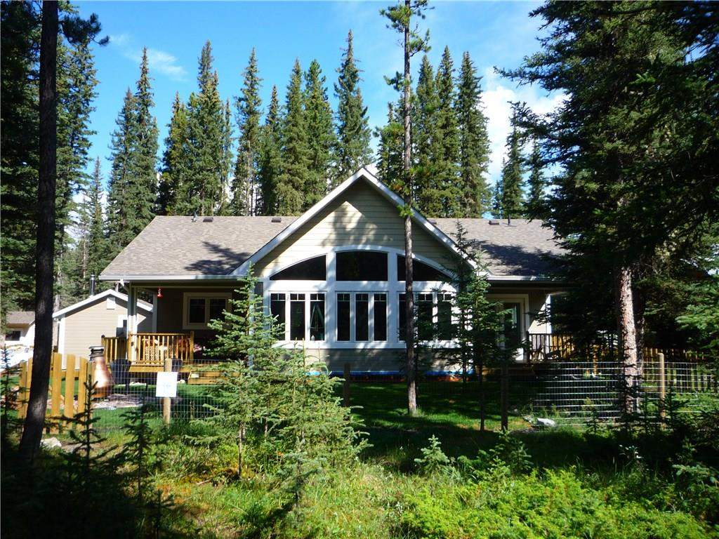 MLS® #C4095223 13 Wild Rose Pl in None Rural Bighorn M.D.