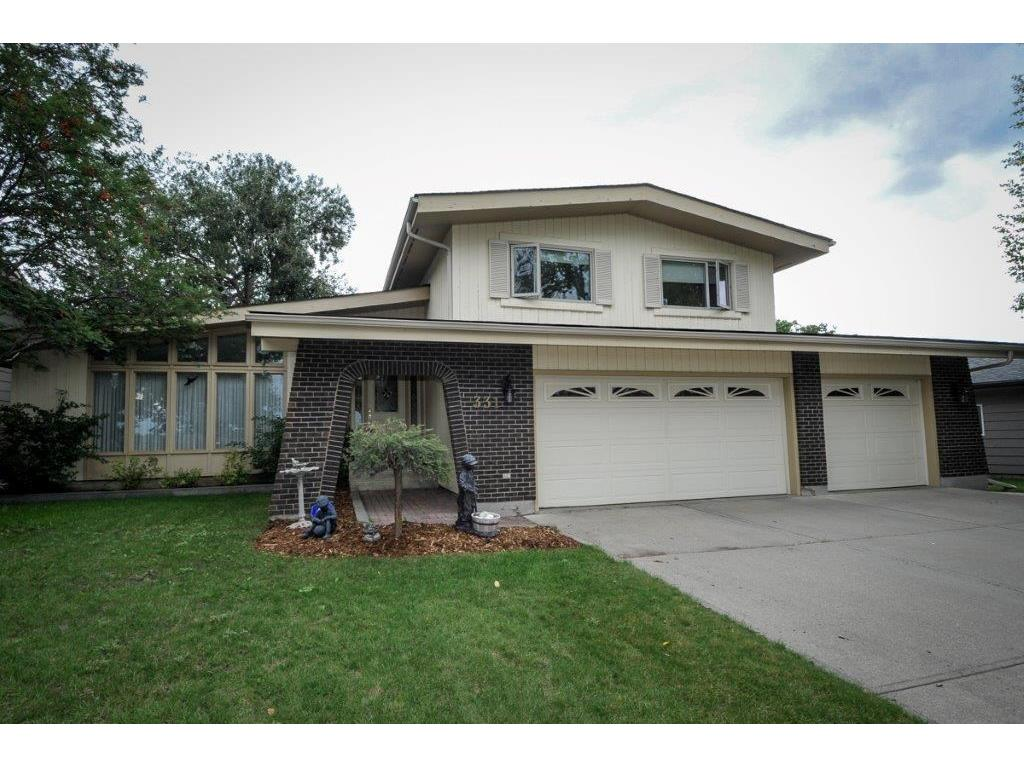 331 Parkvalley DR Se Calgary