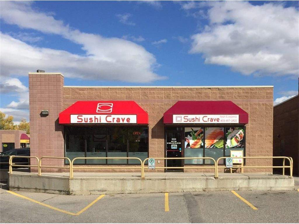 MLS® #C4095509 - 123 Any Street  S in Midnapore Calgary, Commercial