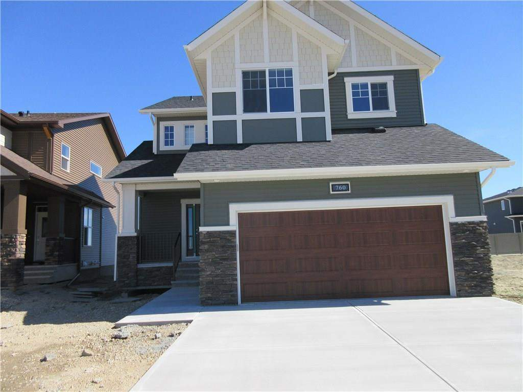 760 Coopers Cr Airdrie