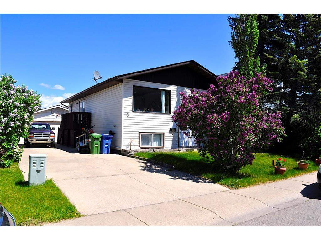 8 Big Springs CR Se Airdrie