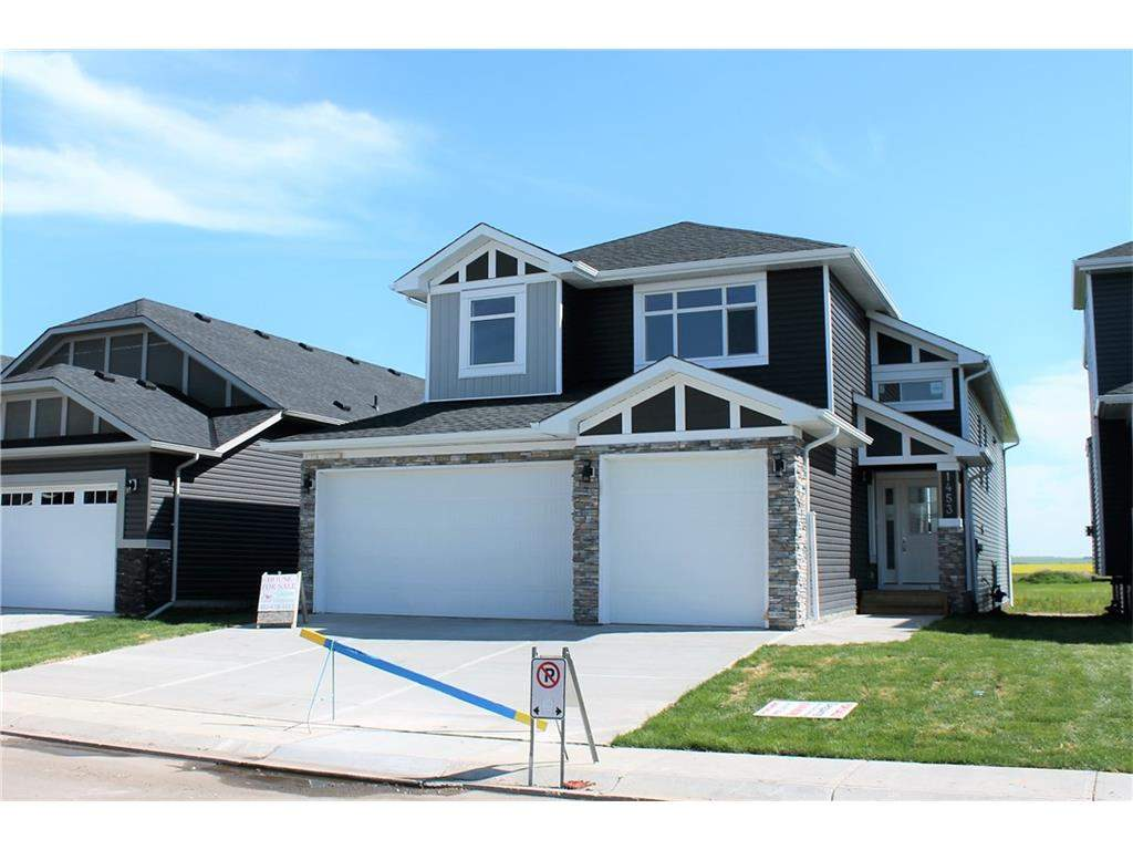 1453 Ranch Rd Carstairs