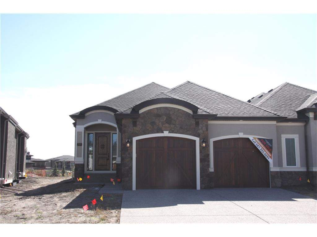 MLS® #C4103105 210 Spring Water Cl None Heritage Pointe Alberta