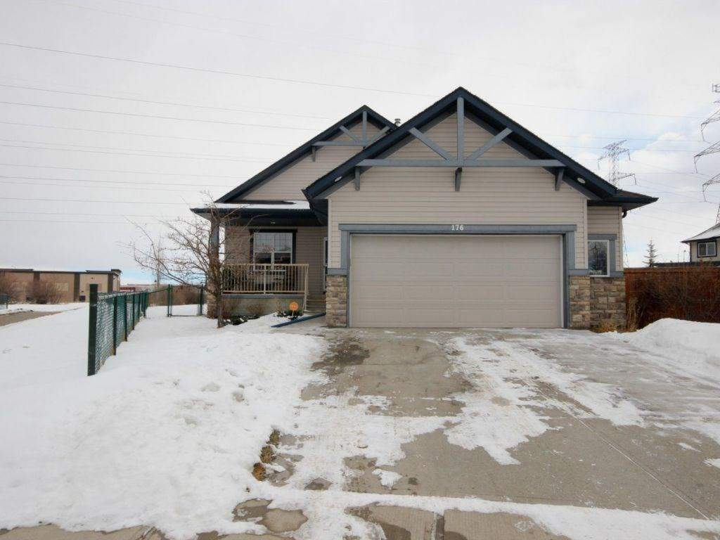 176 Oakmere Wy Chestermere