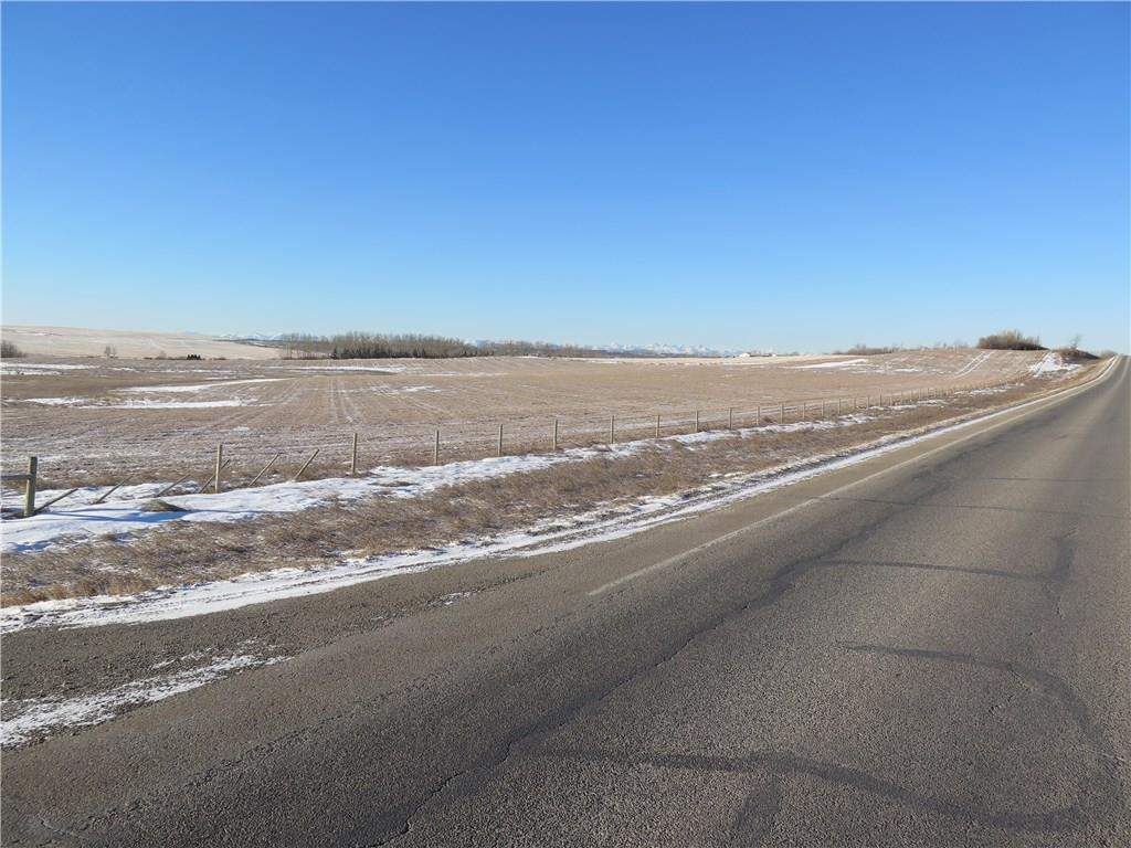 MLS® #C4103621 -  in None Rural Rocky View County, Land