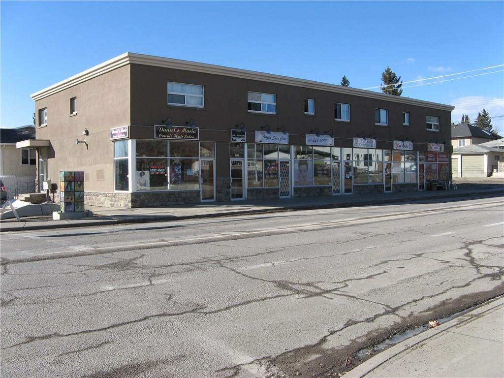 MLS® #C4104315 - 2801 29 ST Sw in Killarney/Glengarry Calgary, Commercial