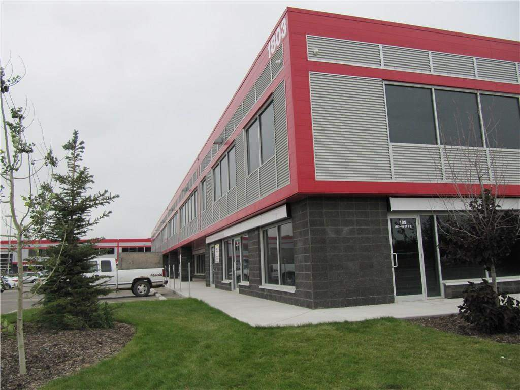 MLS® #C4108508 #117 1803 60 ST Se Forest Lawn Industrial Calgary Alberta