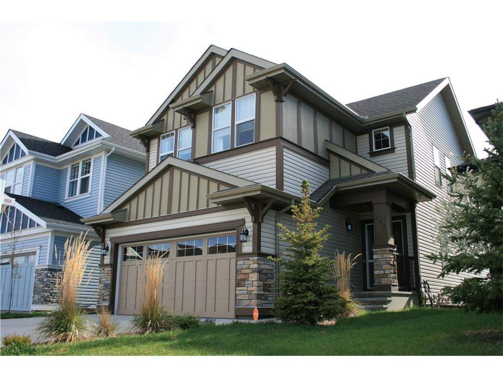 167 Chaparral Valley WY Se Calgary