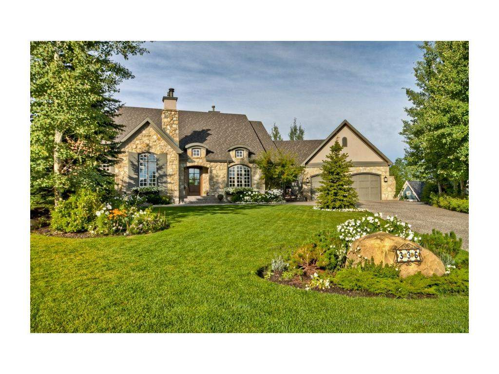 336 Snowberry Pl in Elbow Valley Estates Rural Rocky View County-MLS® #C4108880
