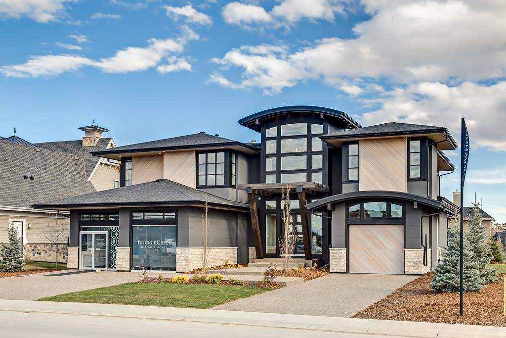 MLS® #C4109030 - 16 Rockwater Wy in Watermark Rural Rocky View County, Detached Open Houses