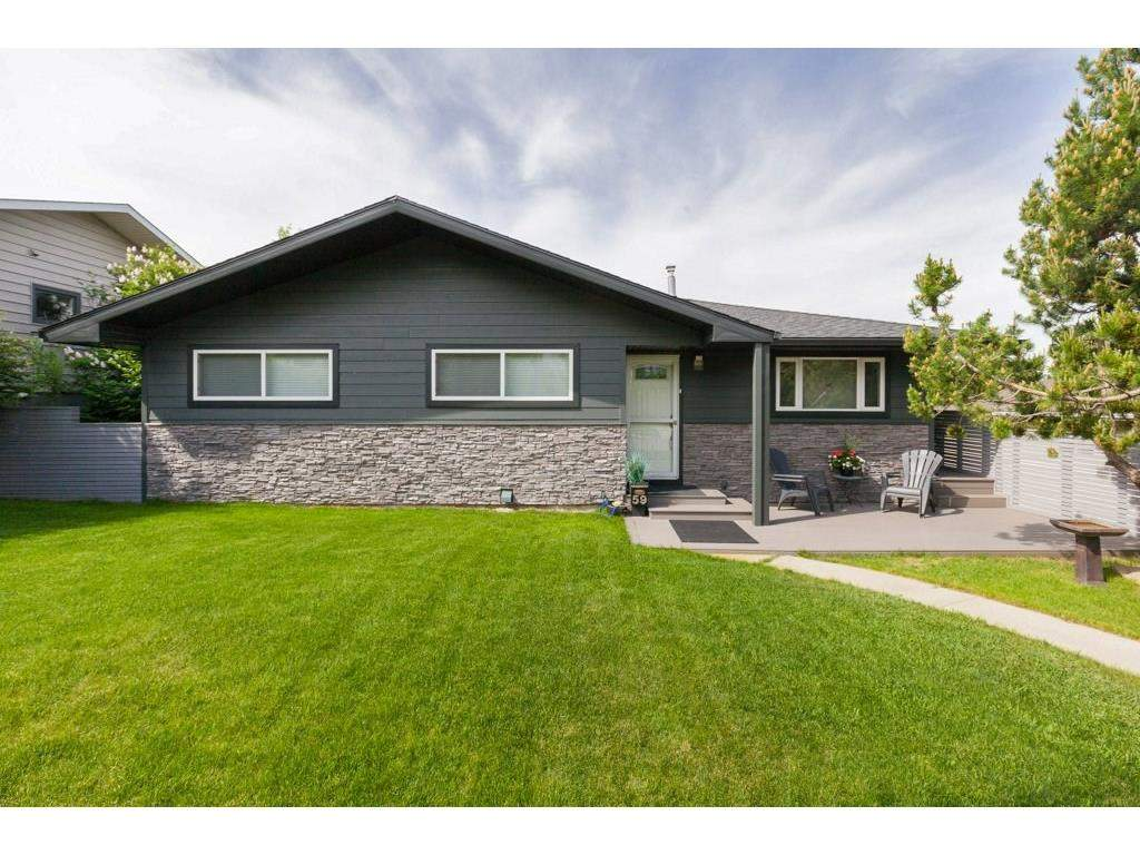59 Cumberland DR Nw Calgary
