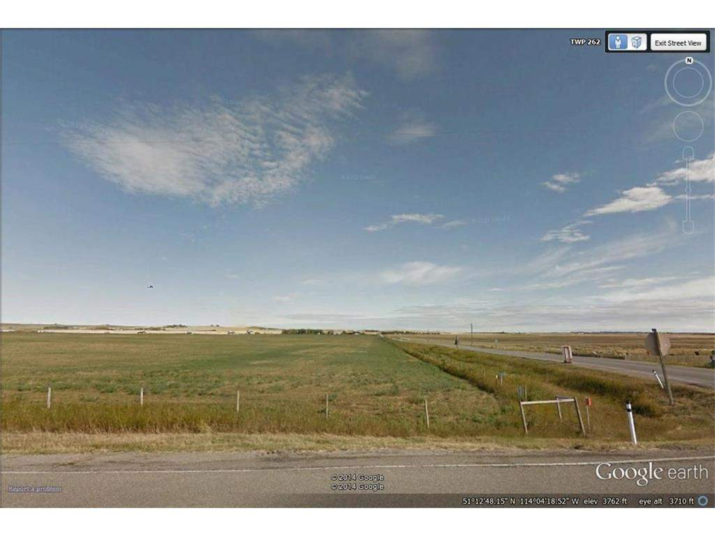MLS® #C4112595 - 13086 Twp RD 262 in None Rural Rocky View County, Land