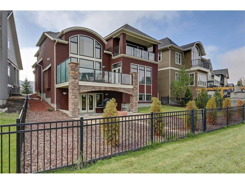 1037 Coopers DR Sw Airdrie