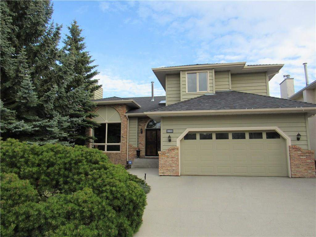 112 Edelweiss DR Nw Calgary