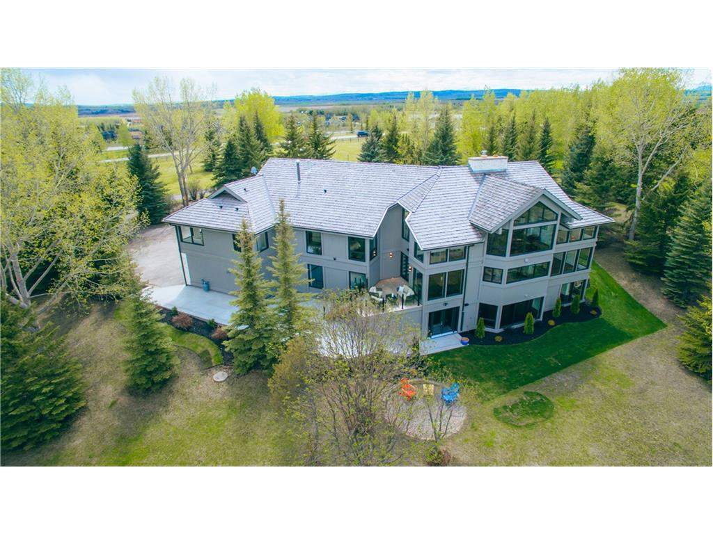 MLS® #C4117053 - 82 Elbow River Rd in Elbow River Estates Rural Rocky View County, Detached Open Houses