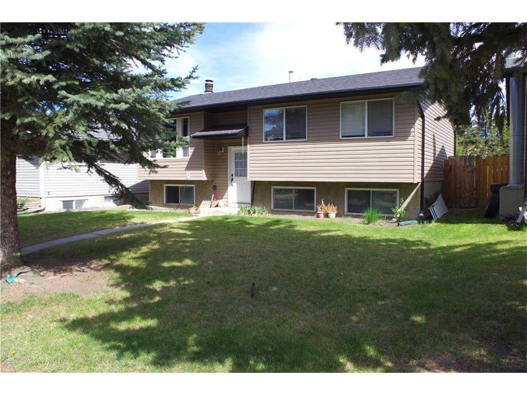 52 Ashwood RD Se Airdrie