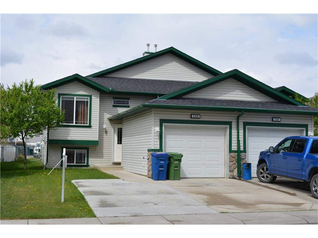 548 Stonegate WY Nw Airdrie