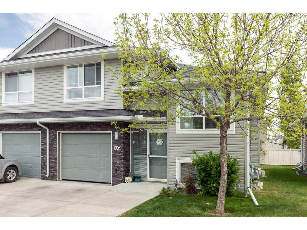 #106 55 Fairways DR Nw Airdrie