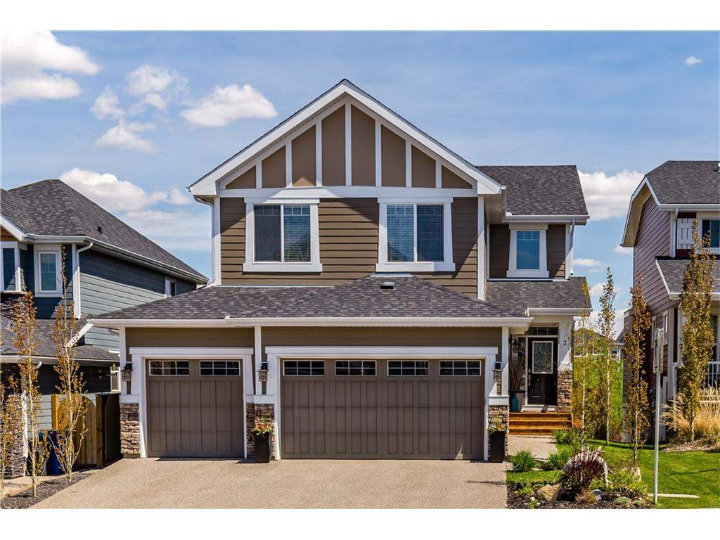2 Ridge View Pl Cochrane
