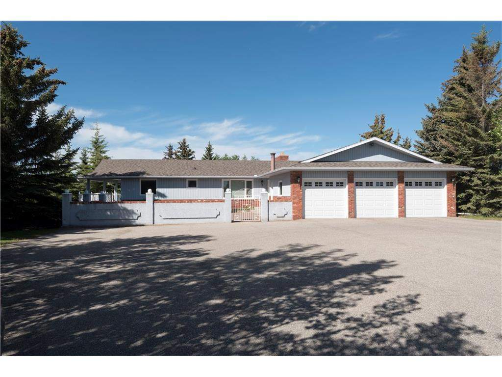 24227 Aspen DR Nw in Bearspaw_Calg Rural Rocky View County-MLS® #C4118657
