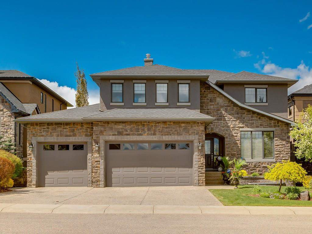 20 Evercreek Bluffs Me Sw Calgary