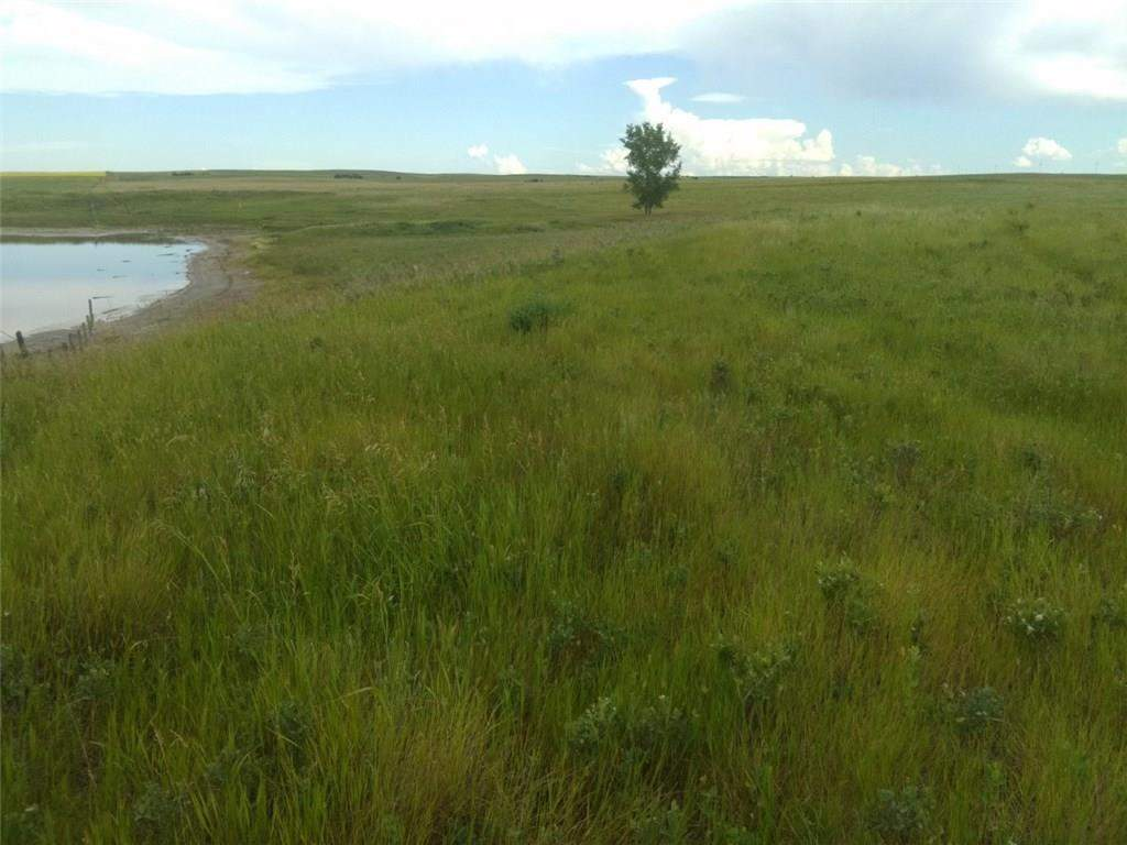 MLS® #C4119094 -  in None Oyen, Land