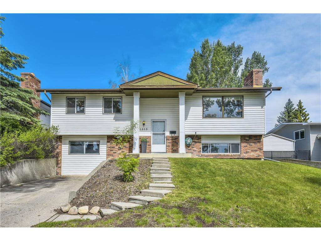 1315 Norfolk DR Nw Calgary
