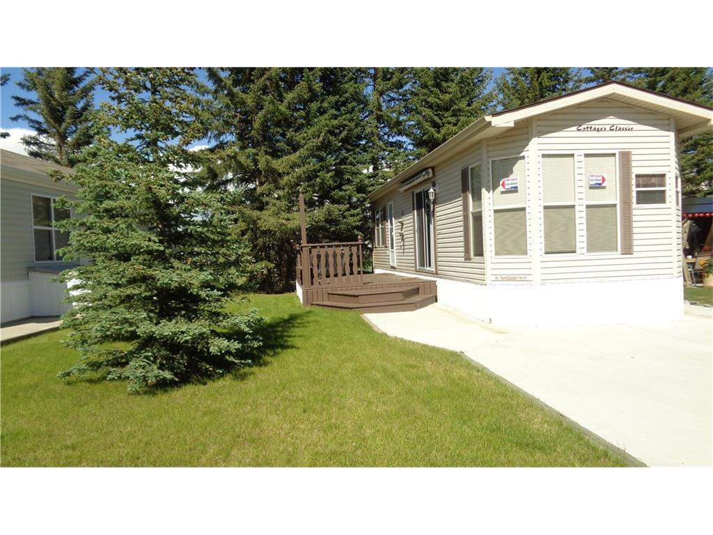 25 Coyote Creek Sundre